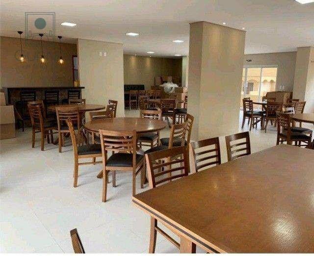 Apartamento com 3 quartos à venda, 80 m² por R$ 259.000 - Edifício Ilhas do Sul - Cuiabá/M - Foto 16