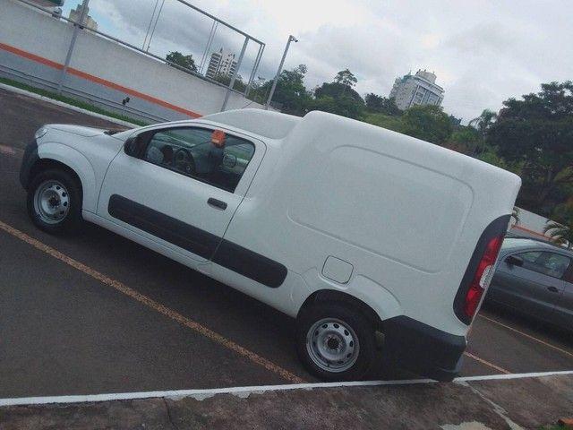 FIORINO 2019/2020 1.4 MPI FURGÃO HARD WORKING 8V FLEX 2P MANUAL - Foto 6