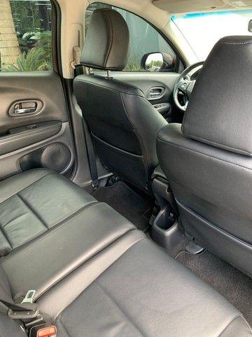 Honda HR-V  EXL 1.8 FLEXONE 16V 5P AUT. FLEX AUTOMÁTICO - Foto 5