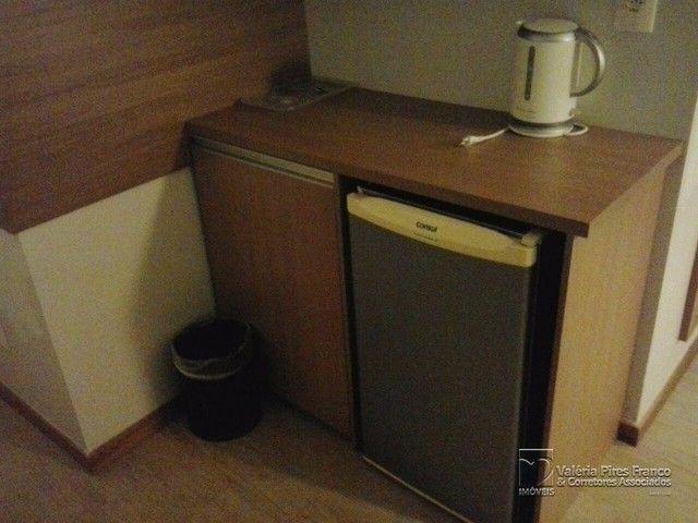 Apartamento à venda com 1 dormitórios em Nazaré, Belém cod:1577 - Foto 7