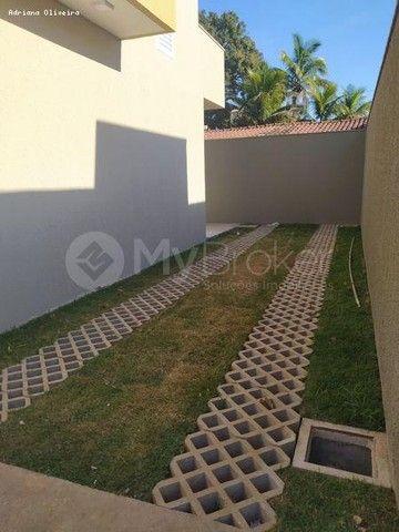 Casa em Condomínio para Venda em Goiânia, Jardim Novo Mundo, 3 dormitórios, 1 suíte, 2 ban - Foto 4
