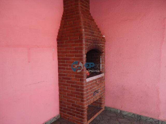 Sobrado com piscina à venda, 180 m² por R$ 380.000 - Santos Dumont - Londrina/PR - Foto 6