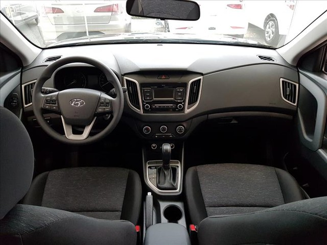 Hyundai Creta 1.6 16v Action - Foto 6