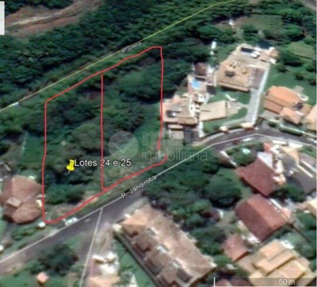 Terreno à venda 1.100m² - Colina B1 - Patamares - Foto 14