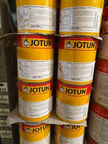 Tinta Epoxi Industrial Diversas 18 Litros - Foto 3
