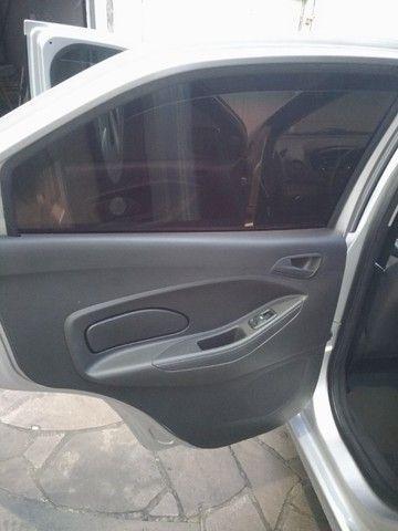 KA Sedan 1.0 2015 - 2º DONO - Foto 16