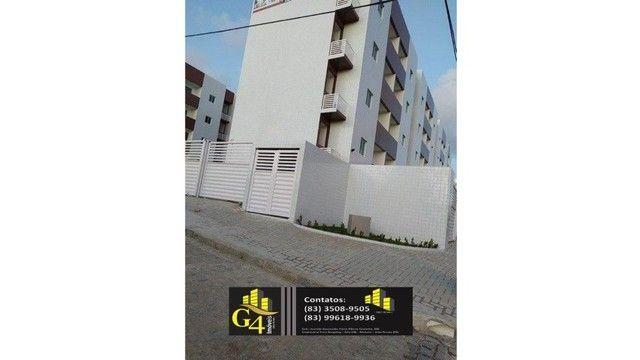 Apartamentos novos em Água fria proximo a Unipê