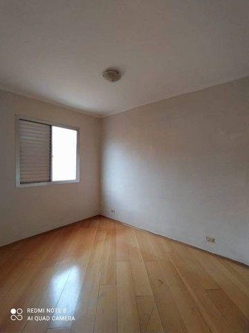 Apartamento para venda possui 48 metros quadrados com 2 quartos - Foto 9