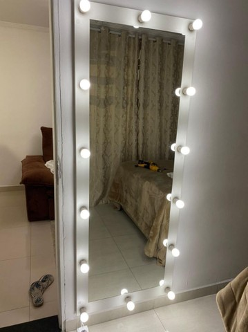 Espelho Corpo Inteiro Cambará - Foto 5