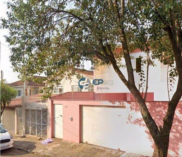 Sobrado com piscina à venda, 180 m² por R$ 380.000 - Santos Dumont - Londrina/PR