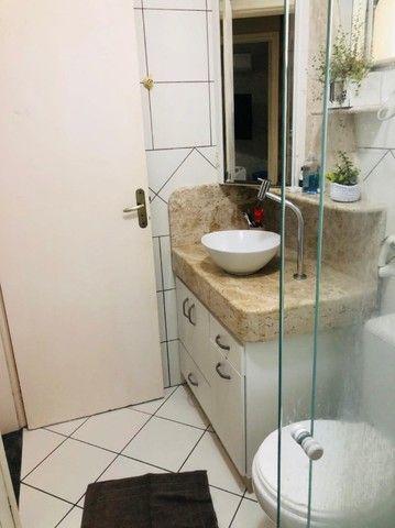 Apartamento 2 dormitórios em Campinas São José SC - Foto 14