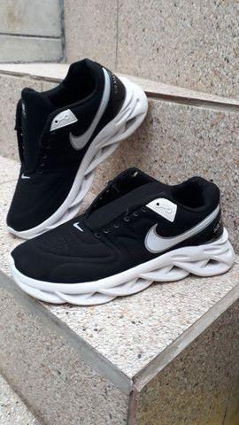 Tênis Nike Usado Air Max Salt