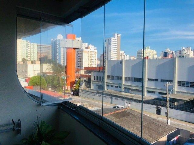 Apartamento 2 dormitórios em Campinas São José SC - Foto 2
