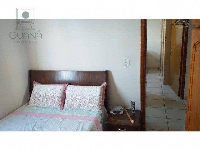 Apartamento com 3 quartos à venda, 80 m² por R$ 259.000 - Edifício Ilhas do Sul - Cuiabá/M - Foto 4