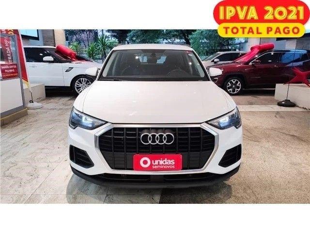 Audi Q3 2020 1.4 35 tfsi flex prestige s tronic - Foto 2