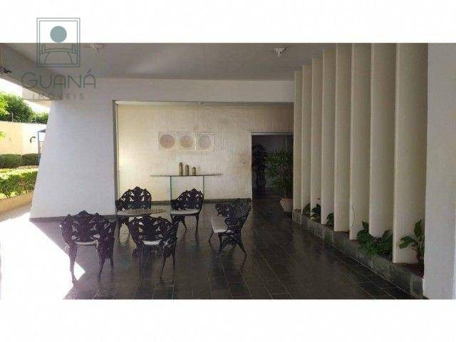 Apartamento com 3 quartos à venda, 80 m² por R$ 259.000 - Edifício Ilhas do Sul - Cuiabá/M - Foto 10