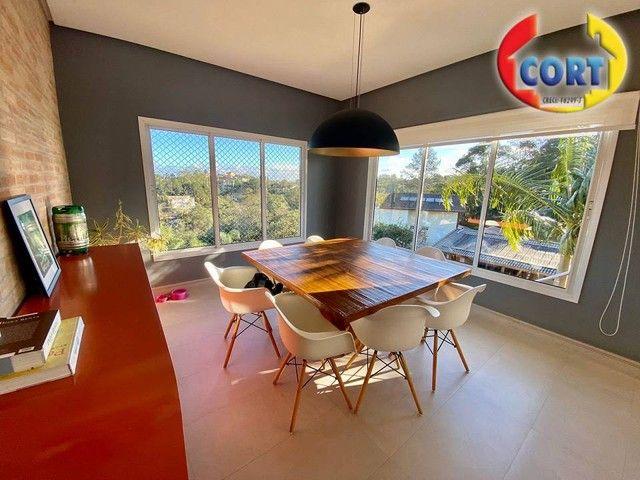 Casa com linda vista panorâmica à venda no condomínio Arujazinho!!! - Foto 12