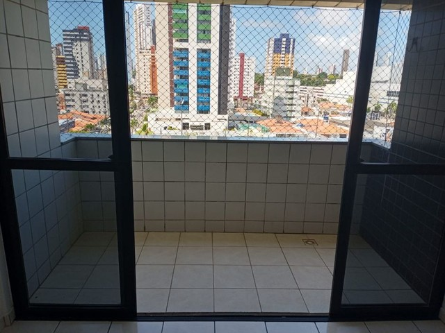Apartamento para alugar com 3 dormitórios em Aeroclube, João pessoa cod:18366 - Foto 4