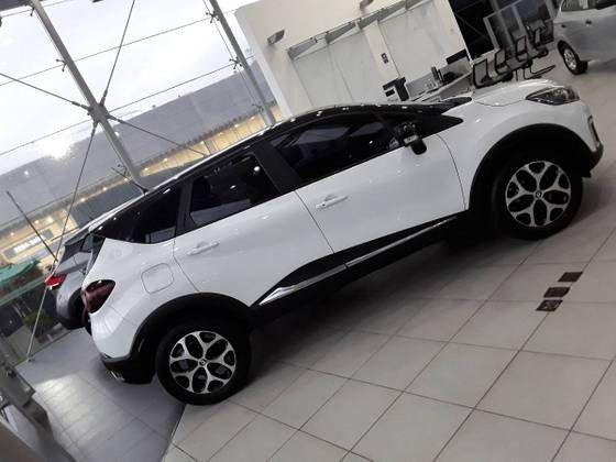 CAPTUR 2019/2020 2.0 16V HI-FLEX INTENSE AUTOMÁTICO - Foto 7