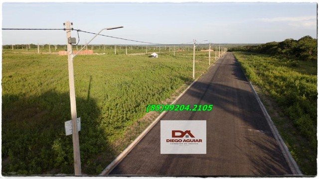 Boa Vista - Lotes Padrão 150 M² - 6 X 25 @/ - Foto 4