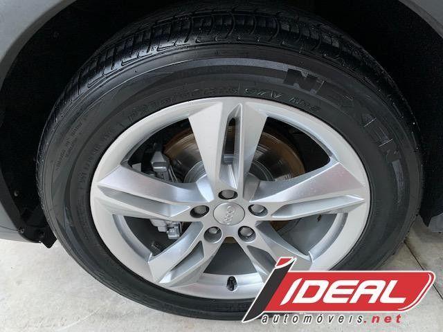 Audi Q3 1.4 TFSI/TFSI Flex S-tronic 5p - Foto 9