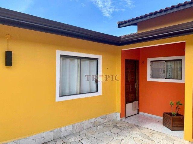 Casa com 2 dormitórios à venda, 100 m² por R$ 415.000,00 - Morada da Praia - Bertioga/SP - Foto 3