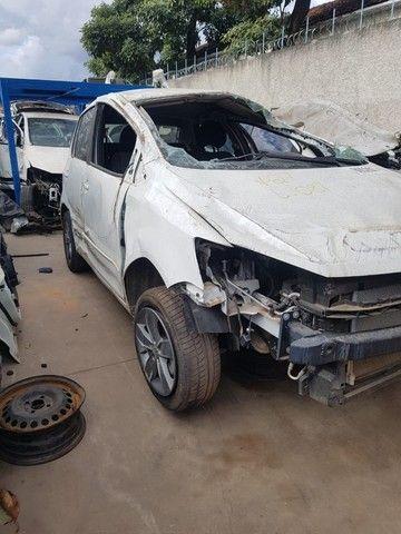 Sucata VW Fox 1.0 2019/2020 Flex - Foto 4