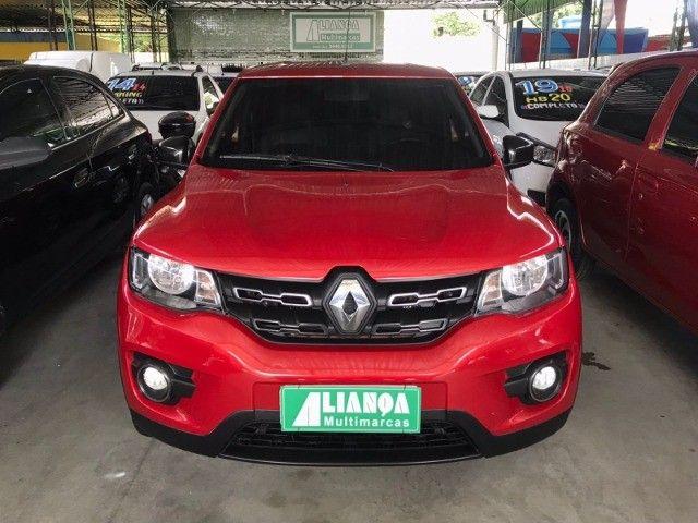 Renault Kwid Intense 1.0 2020