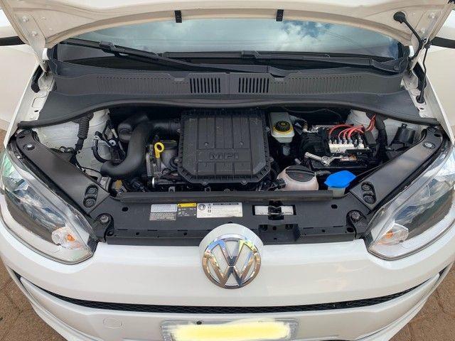 VW UP! 1.0 take 2016 - Foto 18