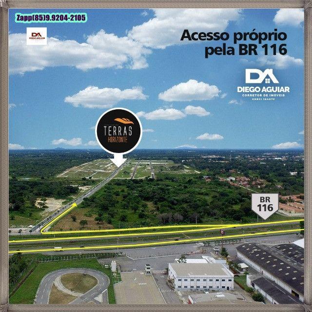Terras Horizonte Loteamento- Venha investir . - Foto 5
