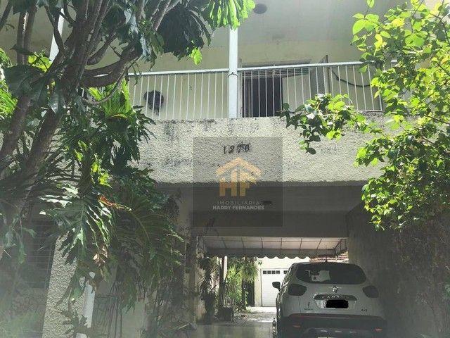 Casa Grande com 06 Quartos na Torre, Recife - Foto 12