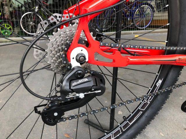 Bicicleta SKY 21v Aro 29 - Foto 3
