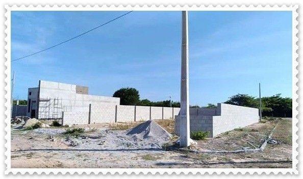 Alameda dos Bougavilles - Lotes a partir de 250 M² (10X25) (*