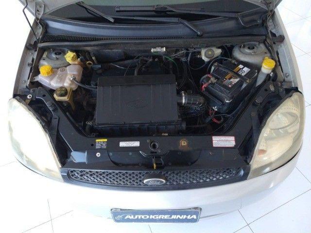 Ford Fiesta Hatch 1.6 2005 - Foto 5
