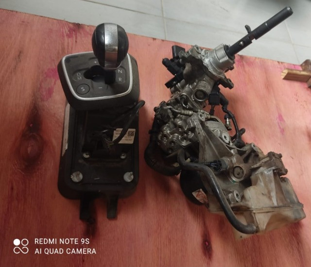 VW Câmbio imotion completo - Foto 3