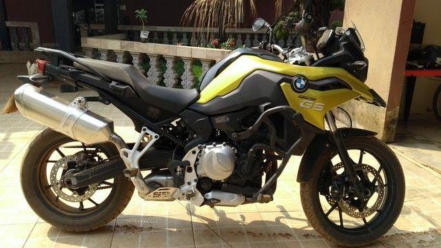 Motocicleta Bmw 750 - Foto 6
