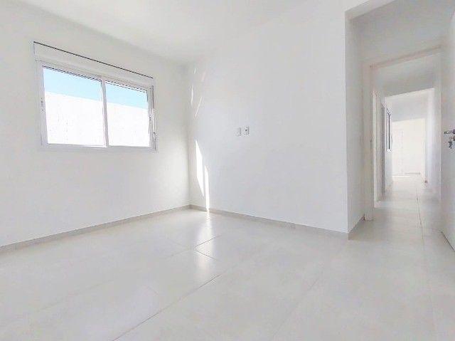 Casa nova com 2D e pátio (Financiável) - Foto 9