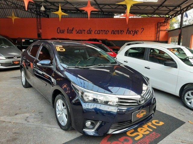 Toyota - Corolla Gli 1.8 Flex