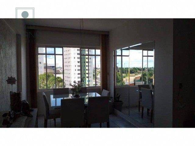 Apartamento com 3 quartos à venda, 80 m² por R$ 259.000 - Edifício Ilhas do Sul - Cuiabá/M - Foto 2