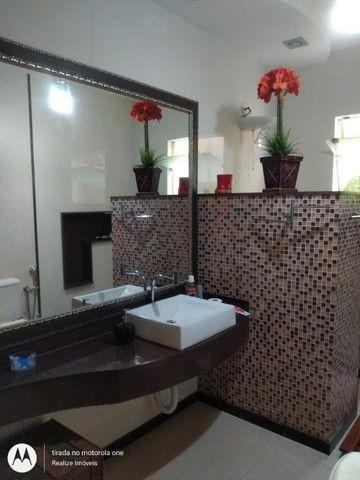 A = Excelente Casa com 260 M³ Sendo 03 Qts 02 Suítes 01 Home Office ! - Foto 16