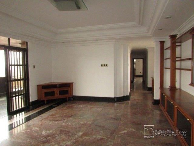 Apartamento à venda com 5 dormitórios em Nazaré, Belém cod:306 - Foto 3