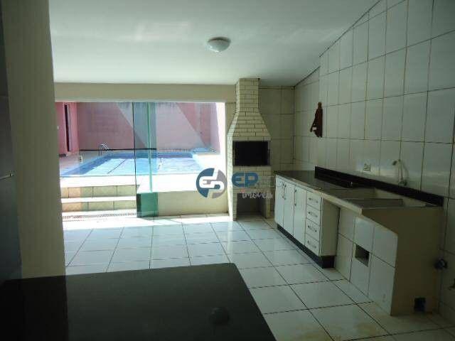 Sobrado com piscina à venda, 180 m² por R$ 380.000 - Santos Dumont - Londrina/PR - Foto 5