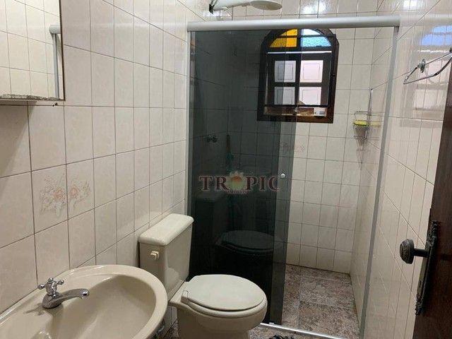 Casa com 4 dormitórios à venda por R$ 750.000,00 - Morada Praia - Bertioga/SP - Foto 14