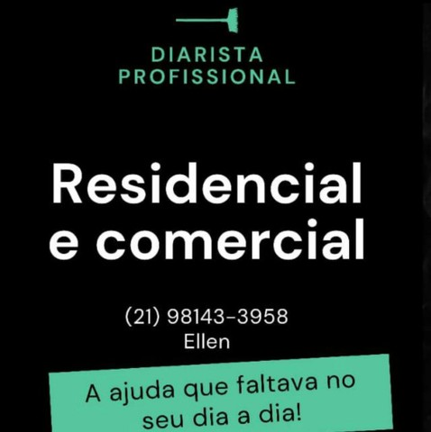 Diarista - Foto 4