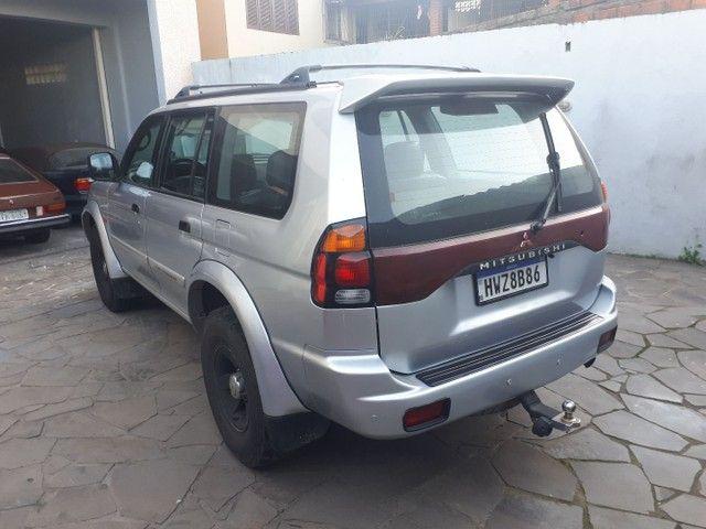 Pajero Sport 2.8 Diesel - Foto 4