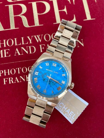 Relógio Michael Kors Channing MK5894