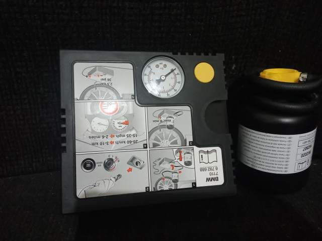 Bomba compressor  - Foto 2