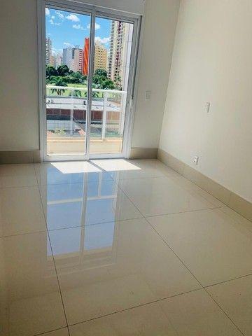 Apartamento 3 suites na Praca T-25 - Setor Bueno - City Vogue  - Foto 12