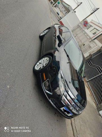 Ford Fusion Sel automático - Foto 2