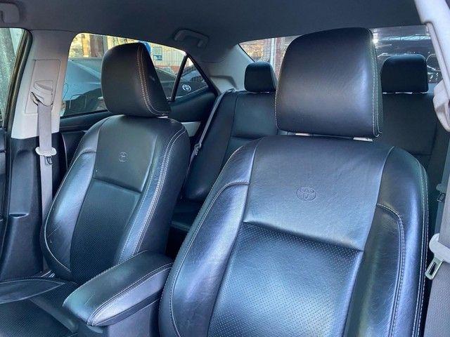 Toyota Corolla 1.8 GLi Automático 4P - Foto 9